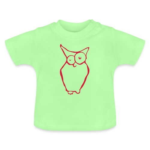 eule - Baby T-Shirt
