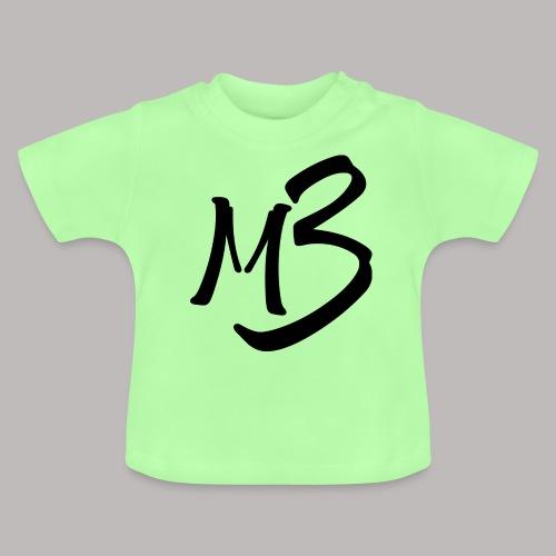 MB13 logo - Baby T-Shirt