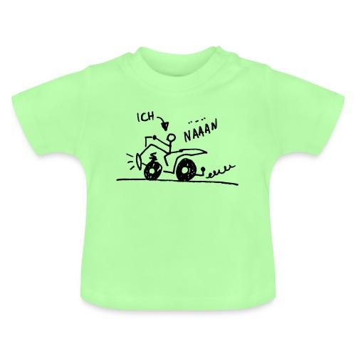 Quad näään - Baby T-Shirt