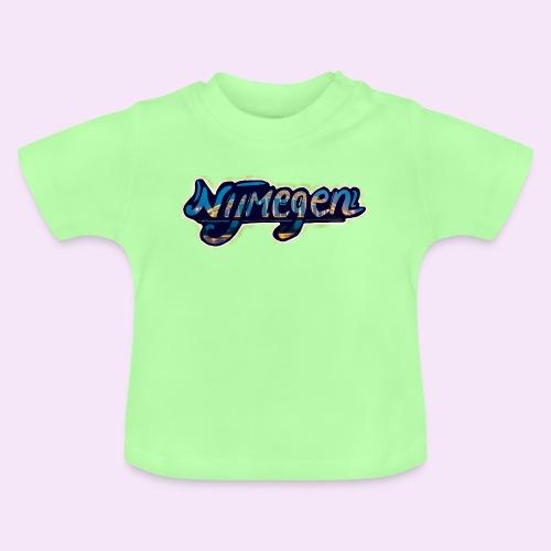 Nijmegen brug - Baby T-shirt