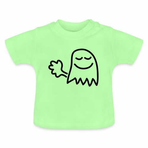 Farts are little ghosts... - Baby T-Shirt