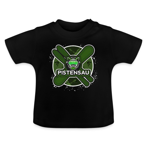 PistenSau NuClear - Baby T-Shirt
