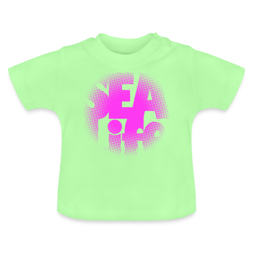 Sealife surfing tees, clothes and gifts FP24R01B - Vauvan t-paita
