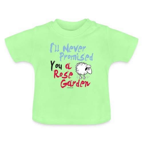 Hauskat Lammas paidat, tekstiilit- lahjatuotteet - Vauvan t-paita