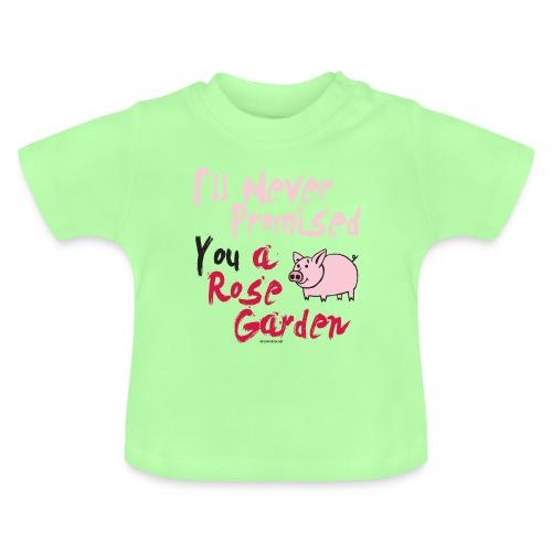 Hauskat Possu paidat, tekstiilit- ja lahjatuotteet - Vauvan t-paita