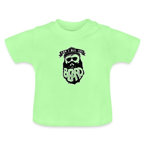 Can i buy you a bread - Baby T-Shirt