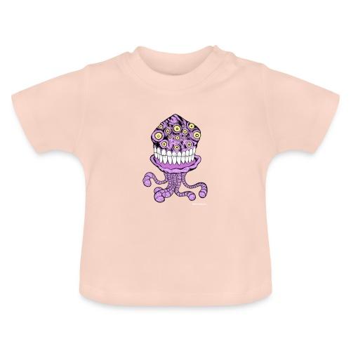 alien - Baby-T-shirt