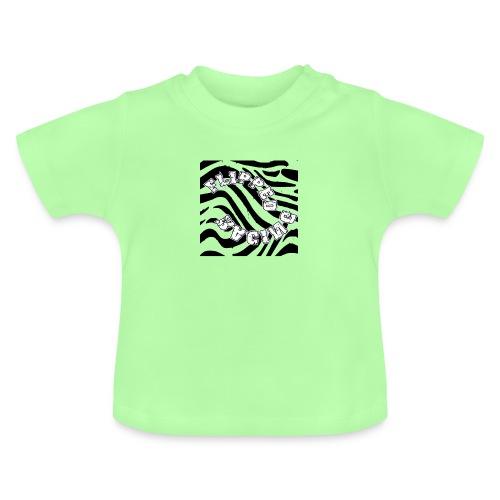Flipped Racing, Safari Solo - Baby T-Shirt