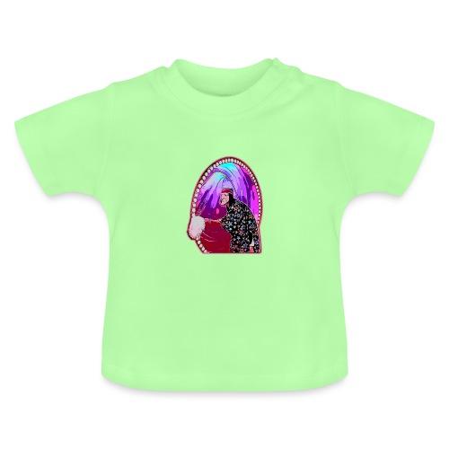 SERGI - Camiseta bebé