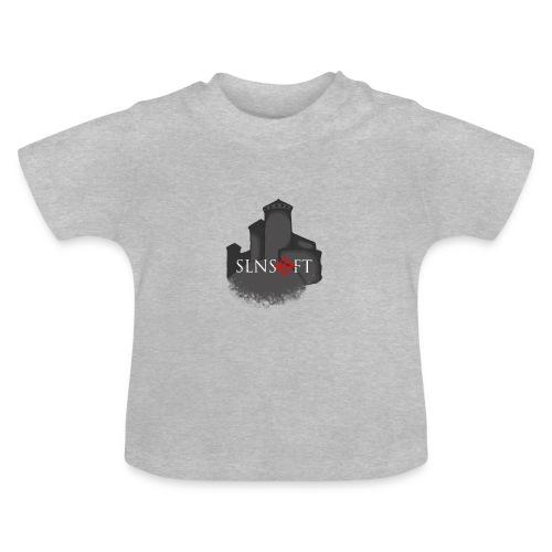 slnsoft - Vauvan t-paita