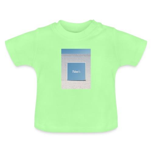 Palmer's Window - Camiseta bebé