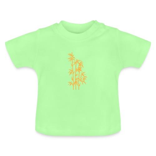 Giallo Dafne 01 - Maglietta per neonato