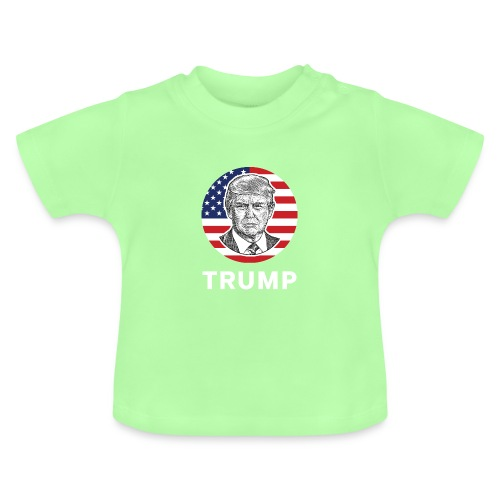 Donald trump - Baby T-Shirt