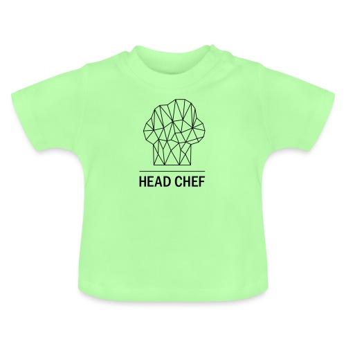 Head Chef - Baby T-Shirt