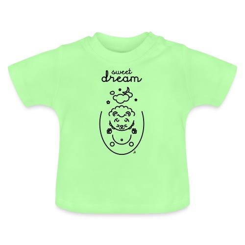 Rêve lion - T-shirt Bébé