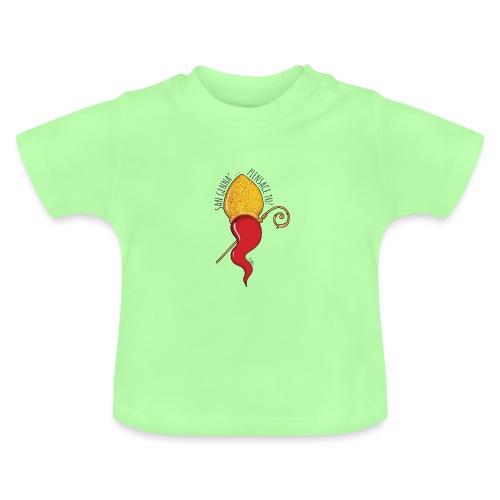San Gennariello - Maglietta per neonato