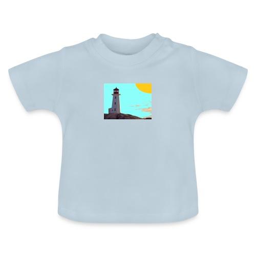 fantasimm 1 - Maglietta per neonato