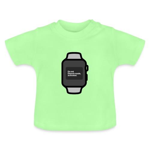 Non Disturbare! - Maglietta per neonato