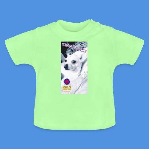 Cane cool - Maglietta per neonato