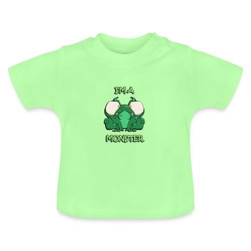 Grenouille - T-shirt Bébé