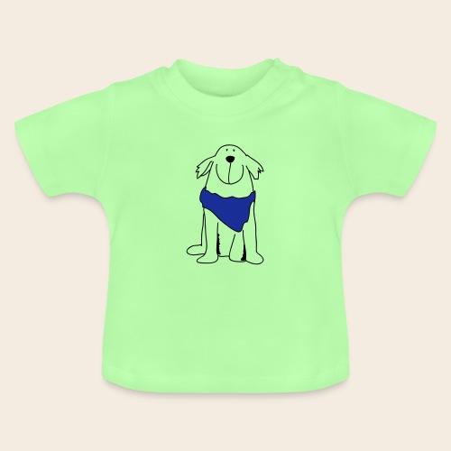 Retriever mignon - T-shirt Bébé