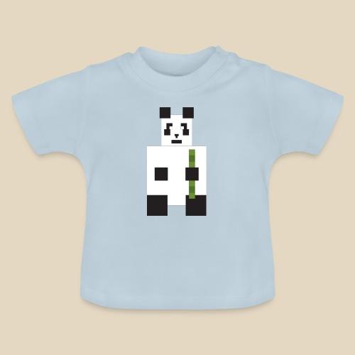 Panda - T-shirt Bébé
