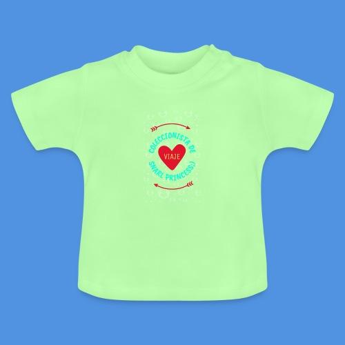 Norkis - Maglietta per neonato