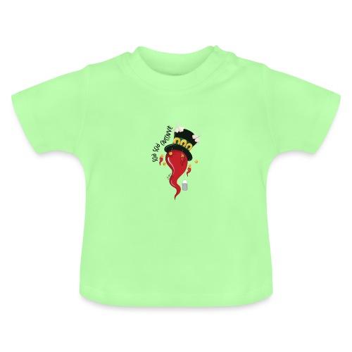 Curniciello - Maglietta per neonato
