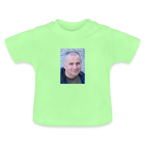 tibor csikos - Baby-T-shirt
