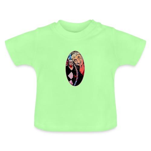 ENDO - Camiseta bebé