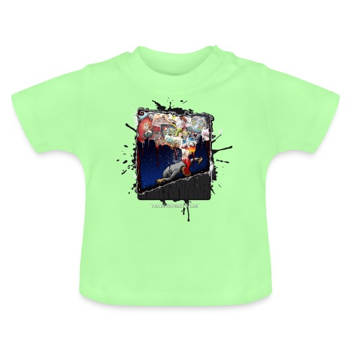 The Knockout - Baby T-Shirt
