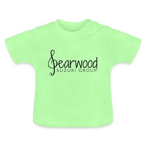 Bearwood Group - Baby T-Shirt