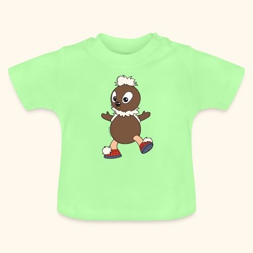 Pittiplatsch - Baby T-Shirt