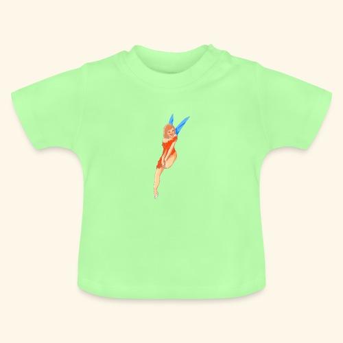 Fairy - Maglietta per neonato
