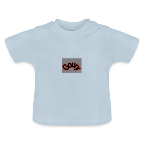 DF7644A4 0BAA 498F A5FF 7FDF8FFFBED2 - Baby T-shirt