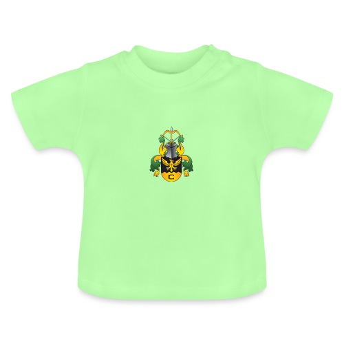 Vaakuna - Vauvan t-paita