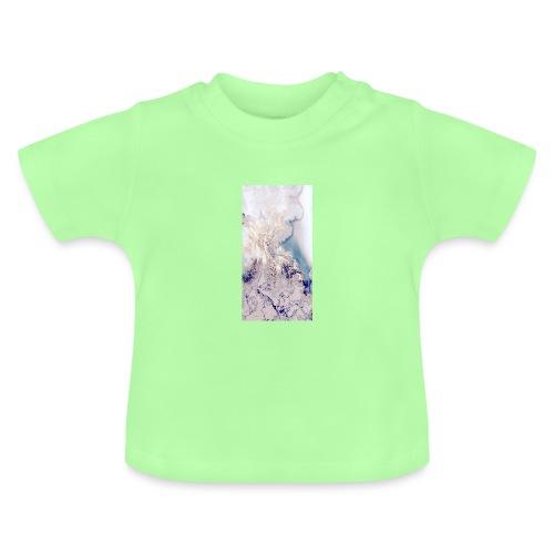 cbbe77bace48f38f4b76a3517b0a33aa - Maglietta per neonato