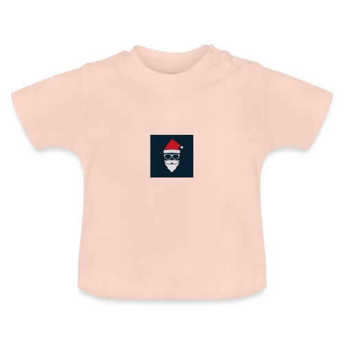 Trap Navideño - Camiseta bebé