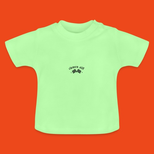 Camiseta Baseball unisex - Camiseta bebé