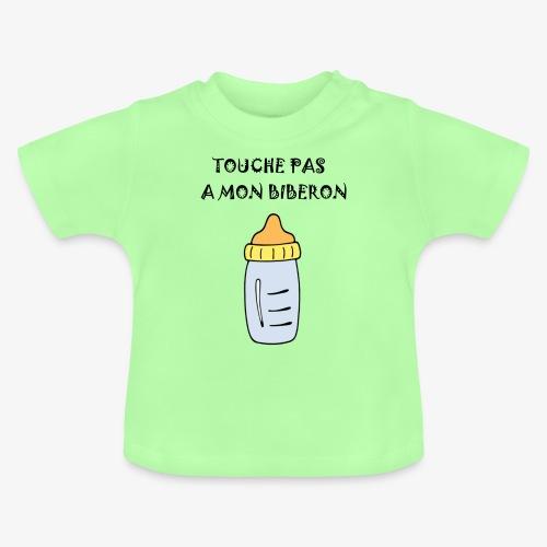biberon - T-shirt Bébé