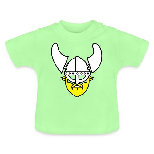viking 0 - Baby-T-shirt