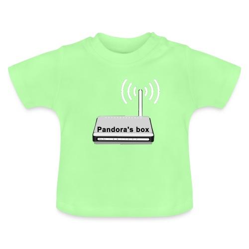 Pandora's box - Baby T-Shirt