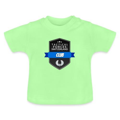 TFS Bannière - T-shirt Bébé