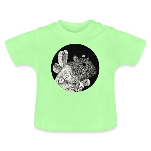 Hada de los dientes / Ratón Pérez - Camiseta bebé