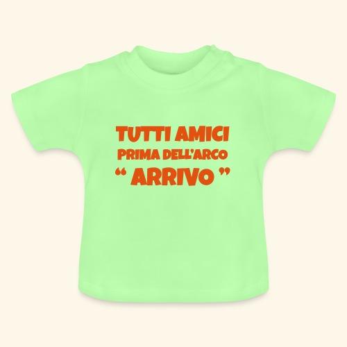tutti amici FLAT - Maglietta per neonato