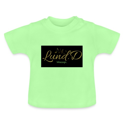Lund.D Wazzapi Merch - Baby T-shirt