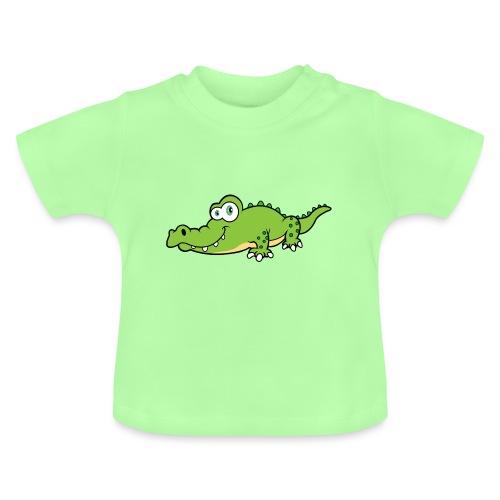 Krokodil - Baby T-shirt