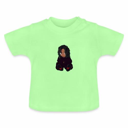 doranimeworld wizard - Baby T-Shirt