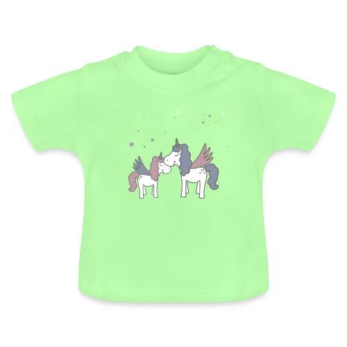 Little Unicorn - Baby T-Shirt