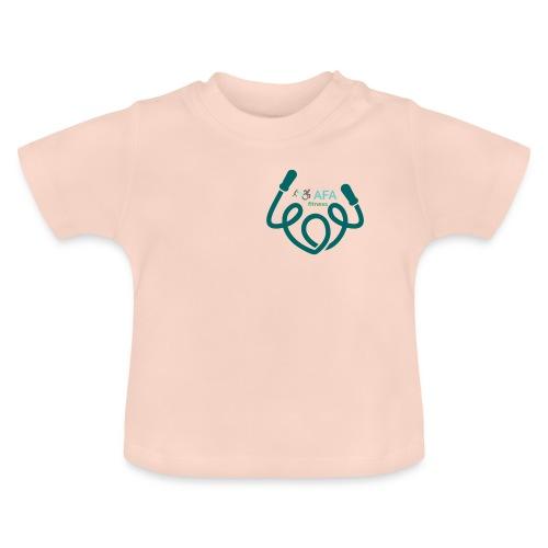 AFAfitness - Maglietta per neonato